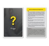 actproject  Fragekarten  – CERTIFIED Edition