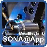 SONA@App Metalltechnik