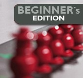 actproject  BEGINNER's Edition – Trainerausführung