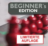 actproject  BEGINNER's Edition – Schulausführung