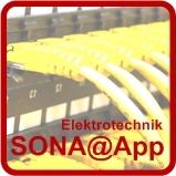 SONA@App Elektrotechnik